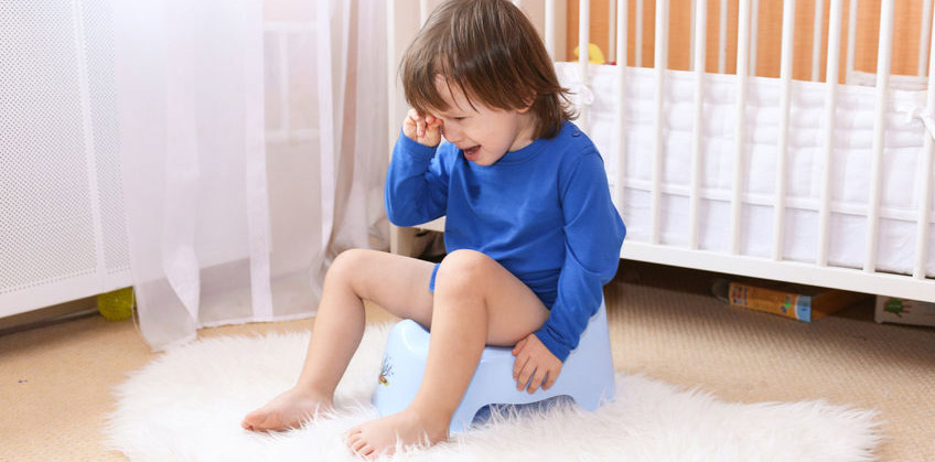 Common Potty Training Problems And How To Solve Them
